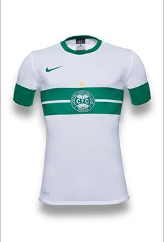 Camisa do Coritiba para 2013