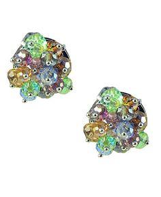 BKE Cluster Stud Earring