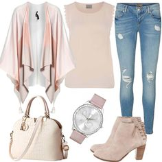Pink Dream by FrauenOutfits