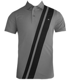 J.Lindeberg Mens Christer Fieldsensor 2.0 Polo