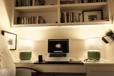 Inspirational Workspace Setups For Creatives