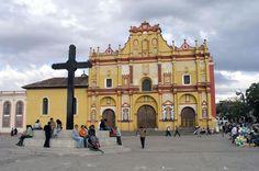 San Cristobal de las Casas - Chiapas (Pueblo Mágico)