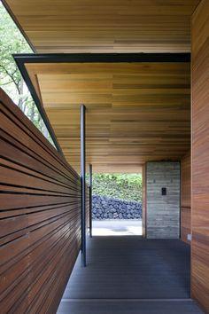 House in Asamayama / Kidosaki Architects Studio - 45g Photography © Junji Kojima