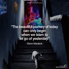 The Beautiful Journey Of Today - https://themindsjournal.com/the-beautiful-journey-of-today/