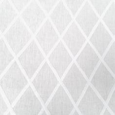 Emily – Ivory – Discount Designer Fabric – fabrichousenashville.com