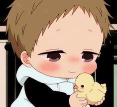 Gakuen Babysitter #anime #manga