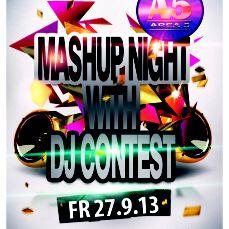 DJ Schmolli King of Mashup und DJ Mashup-Contest. Sound von 80iger, 90iger, Charts, Mashup, etc.