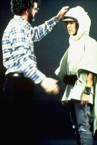 The Making of RETURN OF THE JEDI (1983) | album 2 of 3 - Album on Imgur