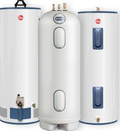 A Great Brand Of Water Heaters We Install In Richmond Va Chesterfield And Nearby