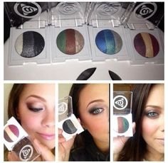 """Mary Kay NEW """"At Play"""" Color... 4 different trios to choose from at $10 each."""