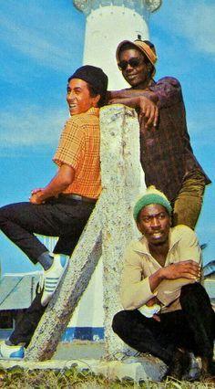 Bob Marley Wailing Wailers