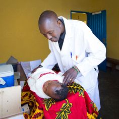 Stock photo of Medical Clinic. by hughsitton Kenya, Clinic, Africa, Medical, The Unit, Afro, Medicine