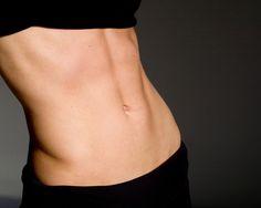 Get a Flat Stomach—Fast!