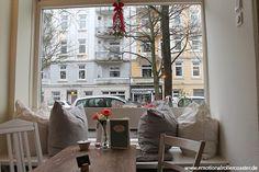 Glück und Selig - Hamburg Fensterplatz