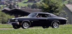 1970 Chevy Chevelle SS 454 My Friend had one just like this! Sold it 5 years what a Clone