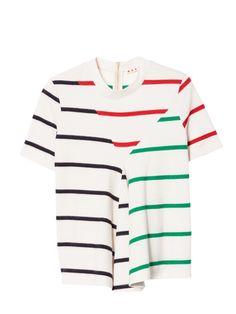 Camicia manica corta Donna Marni - Acquista su Virtual Store ufficiale