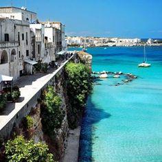 Otrante, Pouilles | 49 villages italiens à mettre sur votre liste d'endroits à visiter avant de mourir