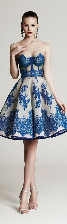 dress, fashion, and haute couture image Beautiful Gowns, Beautiful Outfits, Gorgeous Dress, Lace Dress, Dress Up, Short Dresses, Prom Dresses, Mode Style, Dream Dress