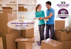 Moving Tips: Packing and Labeling Boxes Like a Pro. /http://bit.ly/1Q8tjYm #NoahsArkMoving #Moving&Storage #MovingCompany #ProfessionalMovers #MovingDay #MovingTips