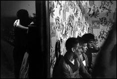 Bruce Davidson '58 Brooklyn Gang NY