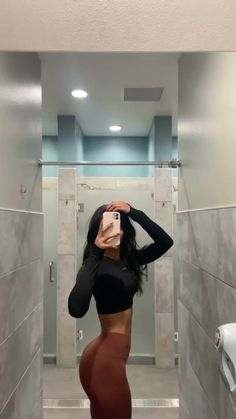 Leg And Glute Workout, Buttocks Workout, Full Body Gym Workout, Slim Waist Workout, Gym Workout Videos, Gym Workout For Beginners, Fitness Workout For Women, Gym Workouts, Fitness Motivation
