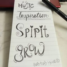 Order to make - inspiration | music  | grow ............. YouTube : channel -- Gab Gab  ........... http://gabgabhouse.com  ............. #music #inspiration #spirit #grow #sweetest #insta_life #order #ordernow #adorable #admire #happily #letgo #arts #talnts#calligraphy #sun #clouds #gift#karte #like4like #follow4follow #art #lettering #handwriting #picture #alphabet #writting #pictograph