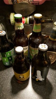 Tonight's beers LIVE on Periscope. Download the Periscope App and follow…