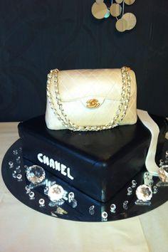 a79c857be4 Chanel handbag cake Wholesale Handbags