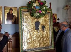 Ladder Decor, Pray, Christian, Angels, Icons, Angel, Symbols, Ikon, Christians
