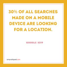 Local SEO is taking off with the new #bert Google Update.  Google also launched a new Hope Local Services which helps local businesses get more lead.  #startup #business #businessquotes #entrepreneurquotes #entrepreneurship #entrepreneur #businesscasual #quotes #inspirationalquotes #inspiration #digitalmarketing #digitalinfluencer #ecommerce #ecommercestore #entrepreneurlife #success #successful #successquotes #youtube #instagram #snapchat #facebook #marketing #iampratikpatel