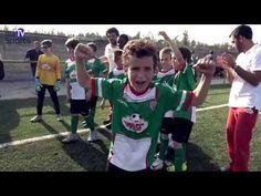 Escolinha do Figo terminou no 3º lugar do escalão de Benjamins A após a vitória frente ao FC Infesta