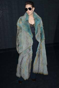 Noomi Rapace Design: Dior