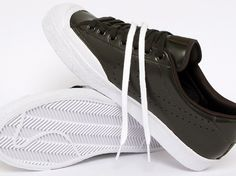 Nike  All Court Leather Low