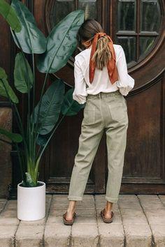 Summer Fashion Tips .Summer Fashion Tips Denim Fashion, Look Fashion, Fashion Outfits, Fashion Tips, Fashion Trends, Teen Fashion, Fashion 2020, Korean Fashion, Winter Fashion