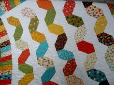 2 charm pack quilt pattern by littlelouisequilts