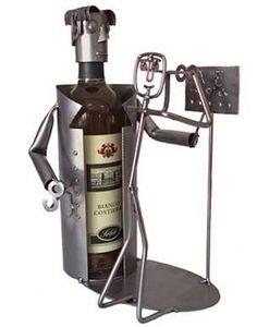 Eye Doc-Wine Holder