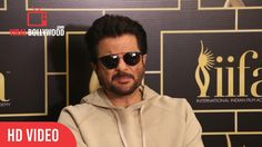 Anil Kapoor Full Speech IIFA Voting Weekend IIFA Festival