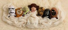 Sesiones newborn dedicadas a Star Wars Pablo Gallego Fotógrafo de recién nacidos en Valencia #reciennacidos #photographer #newborn #sessionnewborn #fotografovalencia