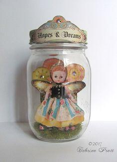 Captured Hopes & Dreams