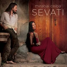 Mirabai Ceiba's Sevati and Your 72,000 Nadis