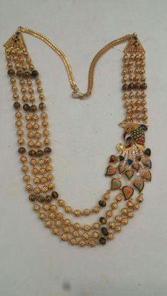 Gujarati jewelry