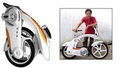 elektryczny rower skladany - Szukaj w Google