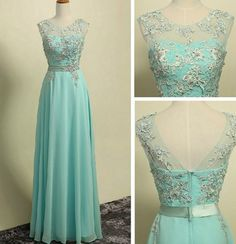 Glamorous prom dress,A-Line Charming Real Made Prom Dresses,Long Evening Dresses