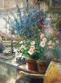 Stephen Shortridge - Floral Glory