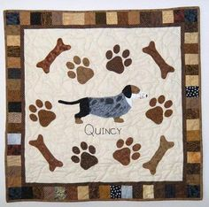 Doodlebug quilts