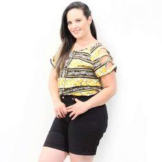 Túnica Ihós Gotas  Decote careca falsa abertura polo com ilhós manga raglan com detalhes de gotas abertas Uma blusa super verão e jovem! #tunicaplussize #plussize #modaplussize #modaplussizebrasil #mulherplussize #mulheresplussize #tamanhogrande #vickttoriavick #modaplussizebr #plussizebrasil #plussizefashion #modagg #moda #fashion #feitonobrasil #plussizes #plussizebr #gordinhasdobrasil #modafemininaplussize #somosplussize #lojaplussize #lojafeminina #mulheresreais