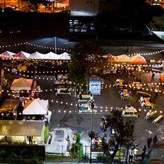 Butantan Food Park, SP. 8 programas criativos para agradar todos os gostos em São Paulo;