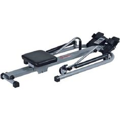 Exercise Workout Gym Workout Fitness Weight Loss Equipment Cardio Row Machine  #Unbranded