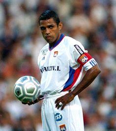 Sonny Anderson - Olympique Lyonnais