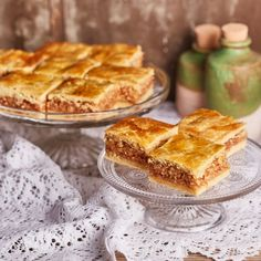 Winter Food, Apple Pie, Fudge, Sweet Recipes, Deserts, Dessert Recipes, Food And Drink, Street, Kitchen